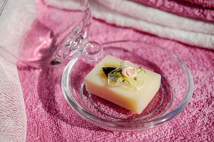 soap cold process