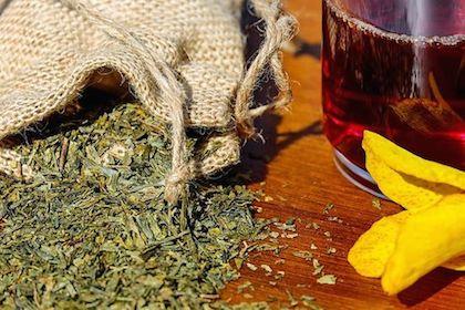 pb tea leaves