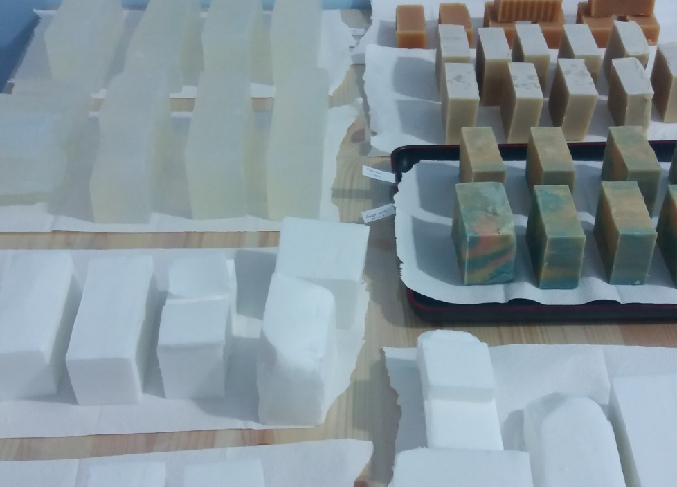 soap wholesale